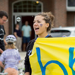 """<b>Homecoming Parade 2013</b><br/> The 2013 Homecoming Parade took place on Saturday, October 5. Photograph by Jaimie Rasmussen<a href=""""http://farm4.static.flickr.com/3745/10127929726_2efb2a6961_o.jpg"""" title=""""High res"""">∝</a>"""