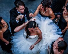 TheBride (@KevinCase) Tags: nyc newyorkcity wedding canon bride eos5dmkii mygearandme kevdiaphoto kevdiaphotography kevincase