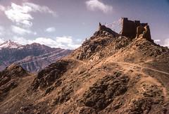 Tsemo Fort, Leh, Ladakh (swiminindia) Tags: india leh ladakh in