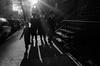 (Barry Yanowitz) Tags: nyc newyorkcity blackandwhite bw ny newyork brooklyn blackwhite williamsburg nycity 718