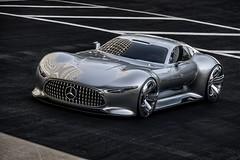 Mercedes-Benz AMG Vision Gran Turismo (Revistadelmotor) Tags: vision mercedesbenz gran turismo daimler amg pressphoto presse