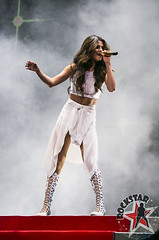 Selena Gomez - The Palace of Auburn Hills - Auburn Hills, MI - Nov 26th 2013