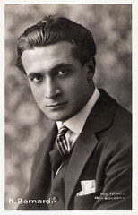 Nerio Bernardi (Truus, Bob & Jan too!) Tags: 1920s italy cinema film vintage mo