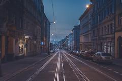 Seifertova, Prague (Guillermo Murcia) Tags: travel outdoors prague historic unesco enjoyment guillermomurcia
