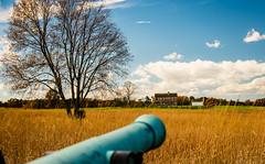 Henry House (JuanJ) Tags: park usa tree green art america photography virginia photo nationalpark nikon unitedstates national va cannon manassas lightroom d600 princewilliamcounty