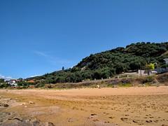 GREECE Lygia Beach, Preveza, Epirus (Greek Photo Stories) Tags: sea beach ionian lygia  epirus  preveza