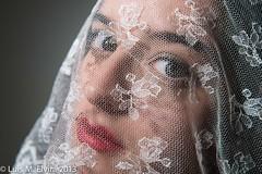 Laura (luisephoto) Tags: madrid espaa mujer europa gente modelos estudio retratos lauraabellan