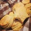 Biscuit detail (again, Jori's handiwork)