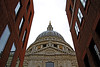 St Paul's cathedral (Leo Reynolds) Tags: canon eos iso100 cathedral f45 7d 21mm 0008sec hpexif leol30random xleol30x xxx2014xxx