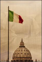 ITALIA  Roma.   C.M. (Cesalf) Tags: