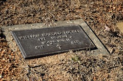 William Harold Tucker (Adventurer Dustin Holmes) Tags: cemeteries cemetery grave graves gravemarkers gravemarker wwiiveteran worldwariiveteran williamtucker williamhtucker newhomecemetery williamharoldtucker