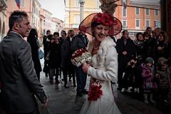 Scéne d'un mariage non-conventionale (Paolo Pizzimenti) Tags: couple paolo femme olympus f18 mariage zuiko mairie homme omd visage em1 17mm ravenne m43 nonconventionelle