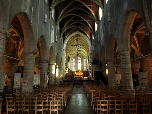 Sint-Hermeskerk, Ronse
