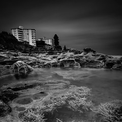 Cronulla Long Exposure (rtse) Tags: longexposure seascape landscape nikon australia tokina coastline cronulla d300