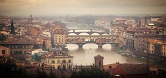 Florence - Firenze (The Globetrotting photographer) Tags: florence tuscany firenze toscana vision:text=0634 vision:sunset=0505 vision:outdoor=0506 vision:sky=0689