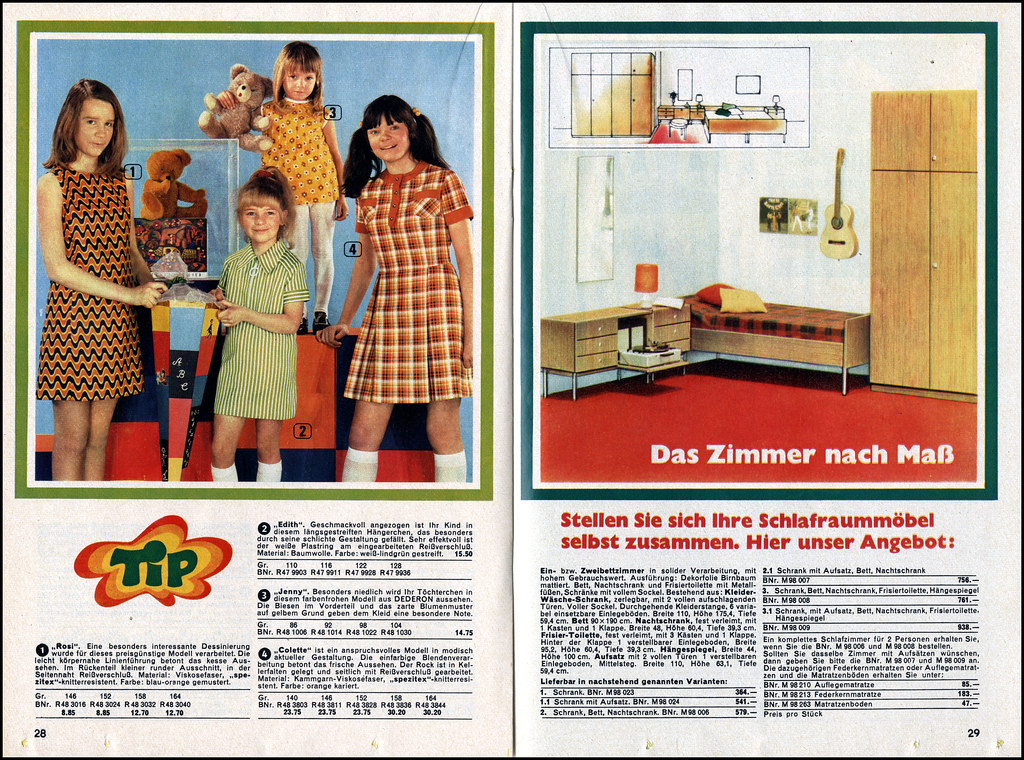 the world 39 s best photos of advert and katalog flickr. Black Bedroom Furniture Sets. Home Design Ideas