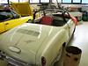 VW Karmann Ghia Typ 14 vor 66 Montage