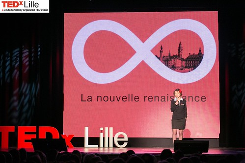 "TEDxLille 2014 - La Nouvelle Renaissance • <a style=""font-size:0.8em;"" href=""http://www.flickr.com/photos/119477527@N03/13127560625/"" target=""_blank"">View on Flickr</a>"