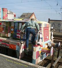 self2154 (Tommy Berlin) Tags: men ass butt jeans alpha levis bomberjacke
