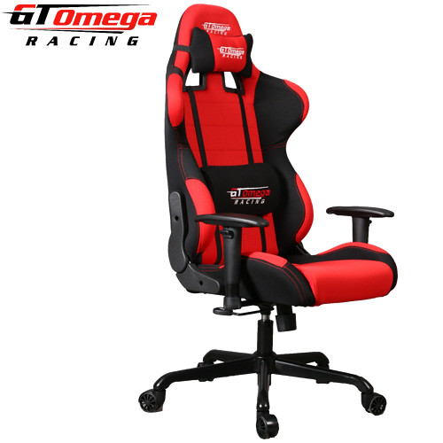 lets have a look at the gt omega pro racing office chair