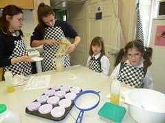 gruffalo chocolate chip cakes session 2 (1)
