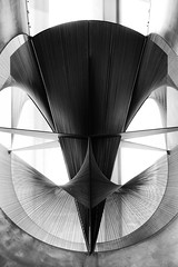 Spheric Rhythm (DNPhotography2011) Tags: bw ny shapes structure albany rhythm reptition dedpxl02