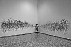 Ondas (Campanero Rumbero) Tags: muro art wall museum pared arte museo obra paredes republicadominicana ondas artista santodomingo