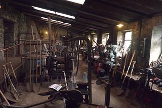 Patterson's Spade Mill, Templepatrick (Explored)