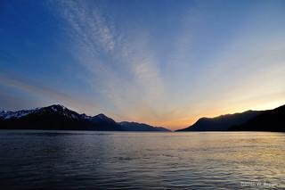 Turnigan Arm, Alaska