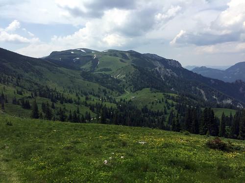 Mariazell Trekking 2015