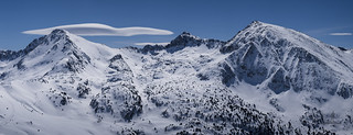 Pyrenean Panorama