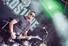Coldstone @ Rock'n'Roll Train Festival 2015, Longwy (F) - 11-07-2015 (bkill) Tags: coldstone 2015 longwy rocknrolltrainfestival