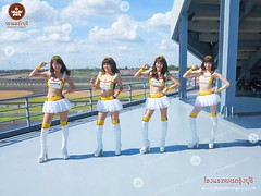 Lodging Buriram Lodging Buriram Nangrong Thailand,  เก็บภาพบรรยากาศการแข่งรถทางเรียบ Super GT 2015 ที่สนาม Chang International Circuit