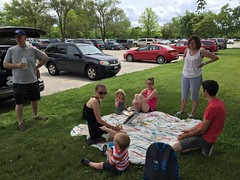 "Picnic at Brookfield Zoo • <a style=""font-size:0.8em;"" href=""http://www.flickr.com/photos/109120354@N07/19377317503/"" target=""_blank"">View on Flickr</a>"