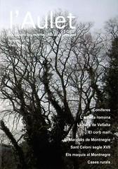 """Revista Aulet 14 Montnegre Corredor <a style=""""margin-left:10px; font-size:0.8em;"""" href=""""http://www.flickr.com/photos/134196373@N08/20286958976/"""" target=""""_blank"""">@flickr</a>"""