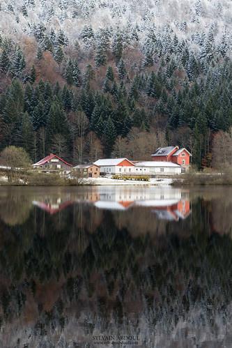 Lac de Retournemer 2