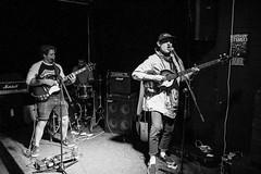 LIVE: Crocodylus @ The Hideaway Bar, Sydney, 25th Feb