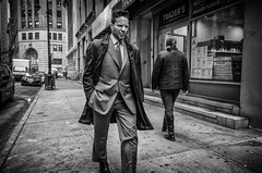 Lower Manhattan (Roy Savoy) Tags: bw blackandwhite streetphotography street nyc city people roysavoy newyorkcity newyork blacknwhite streets streettog streetogs ricoh gr2 candid flickr explore candids photography streetphotographer 28mm nycstreetphotography gothamist tog mono monochrome flickriver snap digital monochromatic blancoynegro