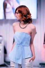 Salon de la beauté ABA (photolenvol) Tags: aba salondelabeaut palaisdescongres coiffure coiffeur coupe cheveux