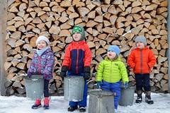 New Hampshire Clean Air Kids