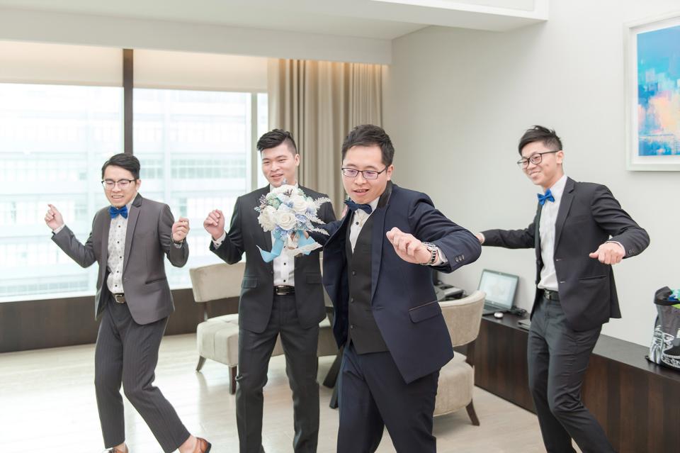 新竹婚攝 晶宴會館 婚禮紀錄 R & S 039