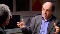 Stephen Wolfram - Is Mathematics Invented or Discovered (Darth Viral) Tags: closertotruth cosmology mathematics philosophy physics reality stephenwolfram