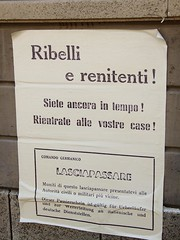 Ribelli e Renitenti (Tuscan) Tags: costumes cinema rome roma set movie studio may series hbo fellini maggio scorsese villaborghese dicaprio cinecitt studi gangsofnewyork scenografie cinematografici