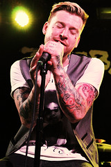 Jonny Craig (Lena Diamond D'Amico Photography) Tags: ohio ginger cleveland rb peabodys soloartist jonnycraig