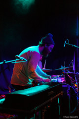Chet_Faker (3 of 4) (Yasir Alani) Tags: music london photography concert live australian cargo chetfaker