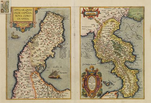 Apulia e Calabria