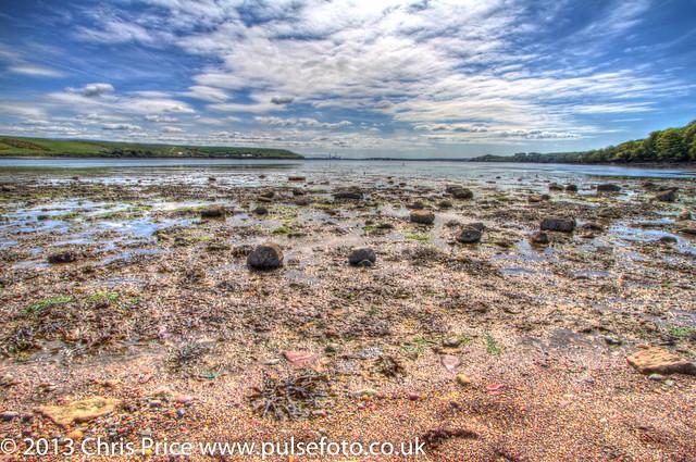 Gann Estuary, Pembrokeshire