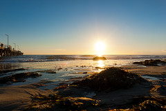 Henley Beach (Dome-sekoser) Tags: beach a300 sal1680cz