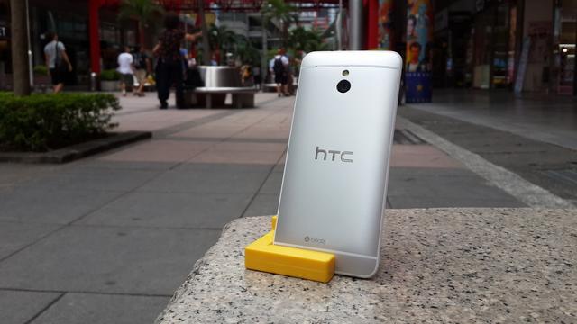 金屬美音誘惑 迷你登場 新HTC One Mini - 54