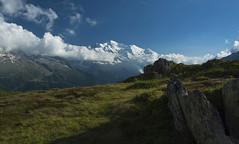 Mont Blanc (surfphi) Tags: montagne savoie montblanc